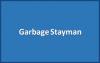 Garbage Stayman