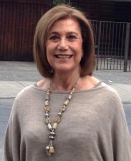 Hilda Bahna