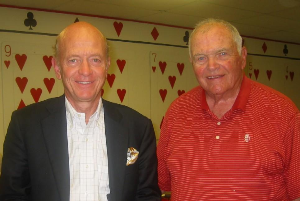 Phillip Alder and Ted Baldwin