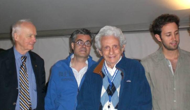 R. Zaleski, M. Lanzarotti, B. Garozzo y A. Manno