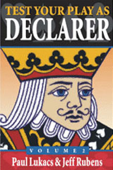 test your play as declarer