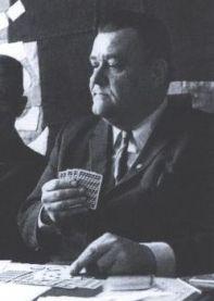 Jan Wohlin