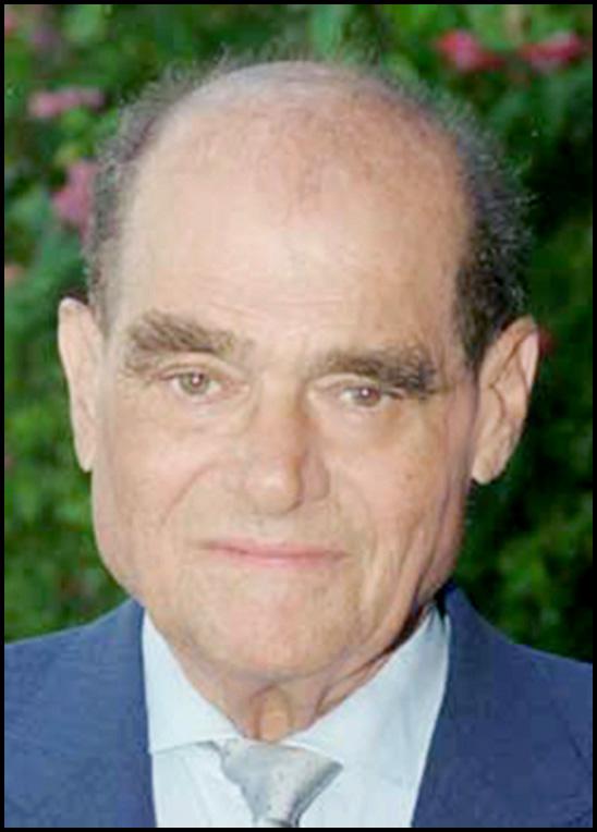 Jean-Marc Roudinesco