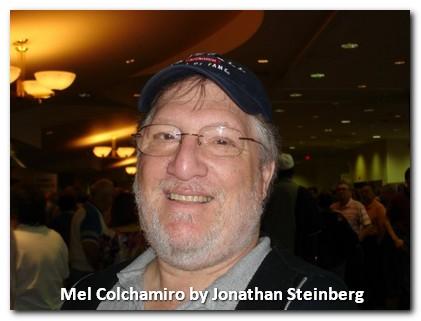 Mel Colchamiro