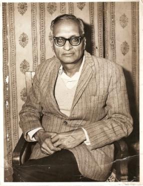 Vigyan Gupta