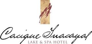 cacique incayal hotel logo