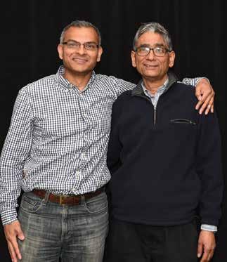 Malik Magdon-Ismail and Kamal Gupta
