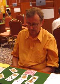 Paul Lavings