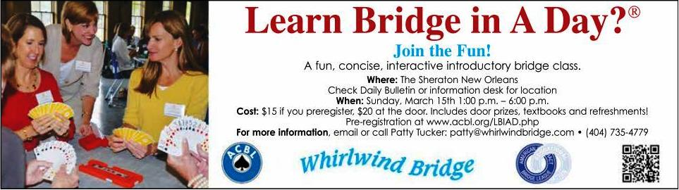 learn bridge in a day