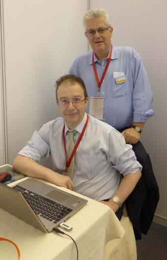 Barry Rigal & David Stern Bulletin Editors