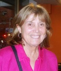 Nuria Almirall