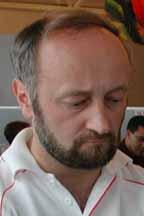 Piotr Tuszynski