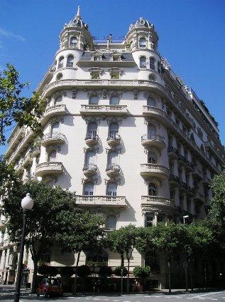Barcelona Club de Bridge