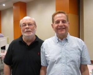 CIPC Gold Michael Kenny and Jonathan Steinberg