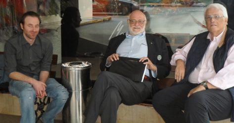 Gianarrrigo rona y Cia