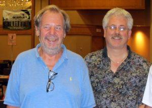 Jeff Meckstroth & Eric Rodwell