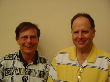 Larry Cohen y David Berkowitz