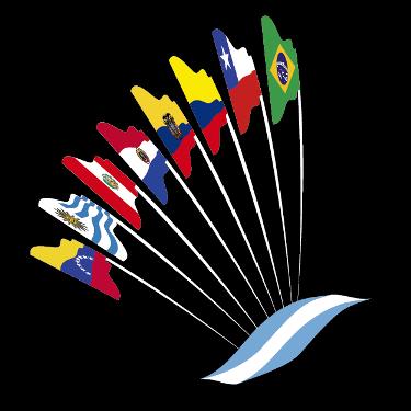 Logo Sudamericano Buenos Aires 2015