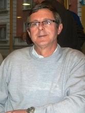 Nacho Jover