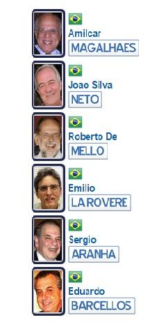 brasil senior