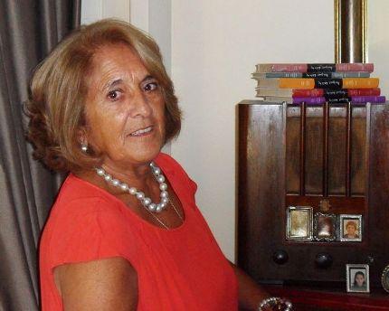 Carmen Fontanillas
