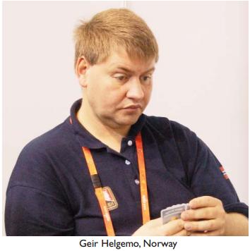 Geir Helgemo