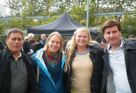 Meike Wortel, Christina Lund Madsen