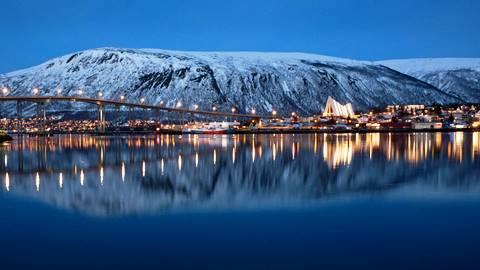 Tromso 2015