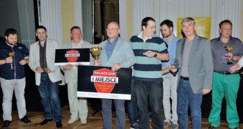 equipo vitas Palace cup 2015