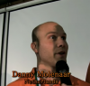 Danny Molennar