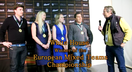 European Mixed teams Champions