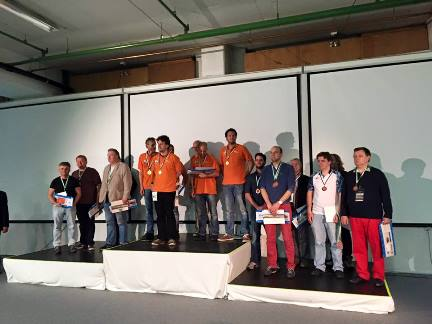 T 2015 Equipos Open