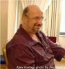 Alan Sontag por Peg Kaplan