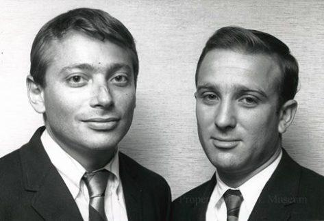 Goldman-Eisenberg por la ACBL