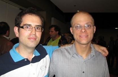 Darren Wolpert & Daniel Korbel