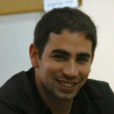 Gilad Ofir