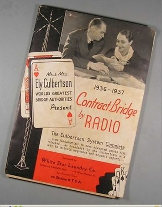 culbertson radio bridge