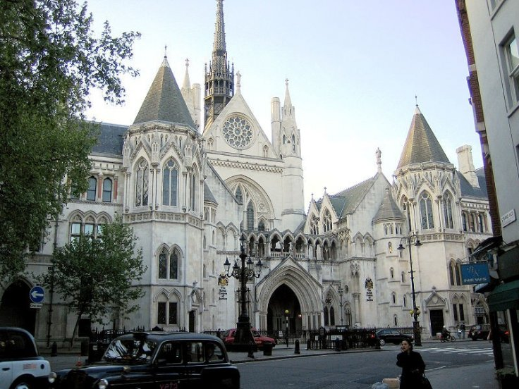 The High Court is expected to make its ruling on the decision by Sport England tomorrow (23 September) (Wiki Commons)