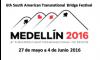 logo medellin 2016 cuadrado