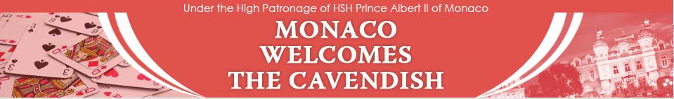 Monaco cavendish cabecera