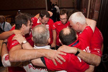 Polonia Campeon Mundial