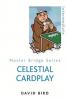 Celestial card play