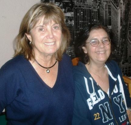 Nuria Almirall & Mari Carmen Babot