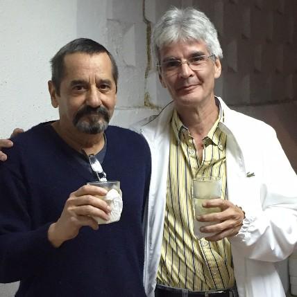 Miguel Fente - Antonio Hernandez