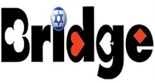 Israel bridge Federation logo