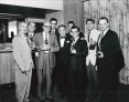 Los Angeles Champs Mathe, Schleifer, Peterson, Rubin, Goren, Erdos, Guiver, Kantar, Adams