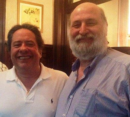 Ricardo Angelieri & Ricardo Poleschi
