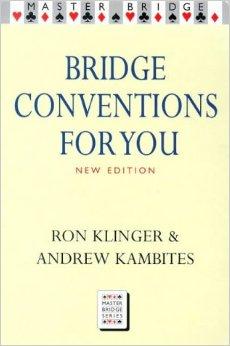 bridge conventions
