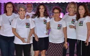 Campeonas Bahia 2015