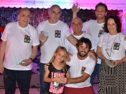 ganadores brasileiro 2015